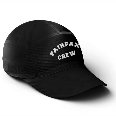 Fairfax Crew Team Competition Performance Hat