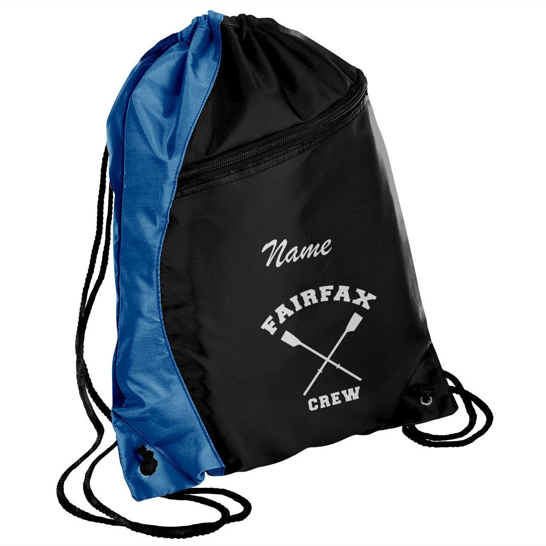 Fairfax Crew Slouch Packs