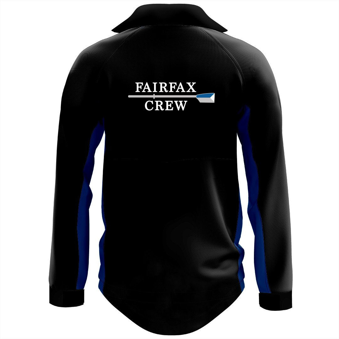 Fairfax Crew Hydrotex Elite Performance Jacket