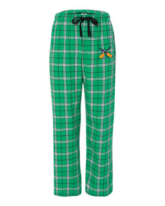 FCRA Flannel Pants