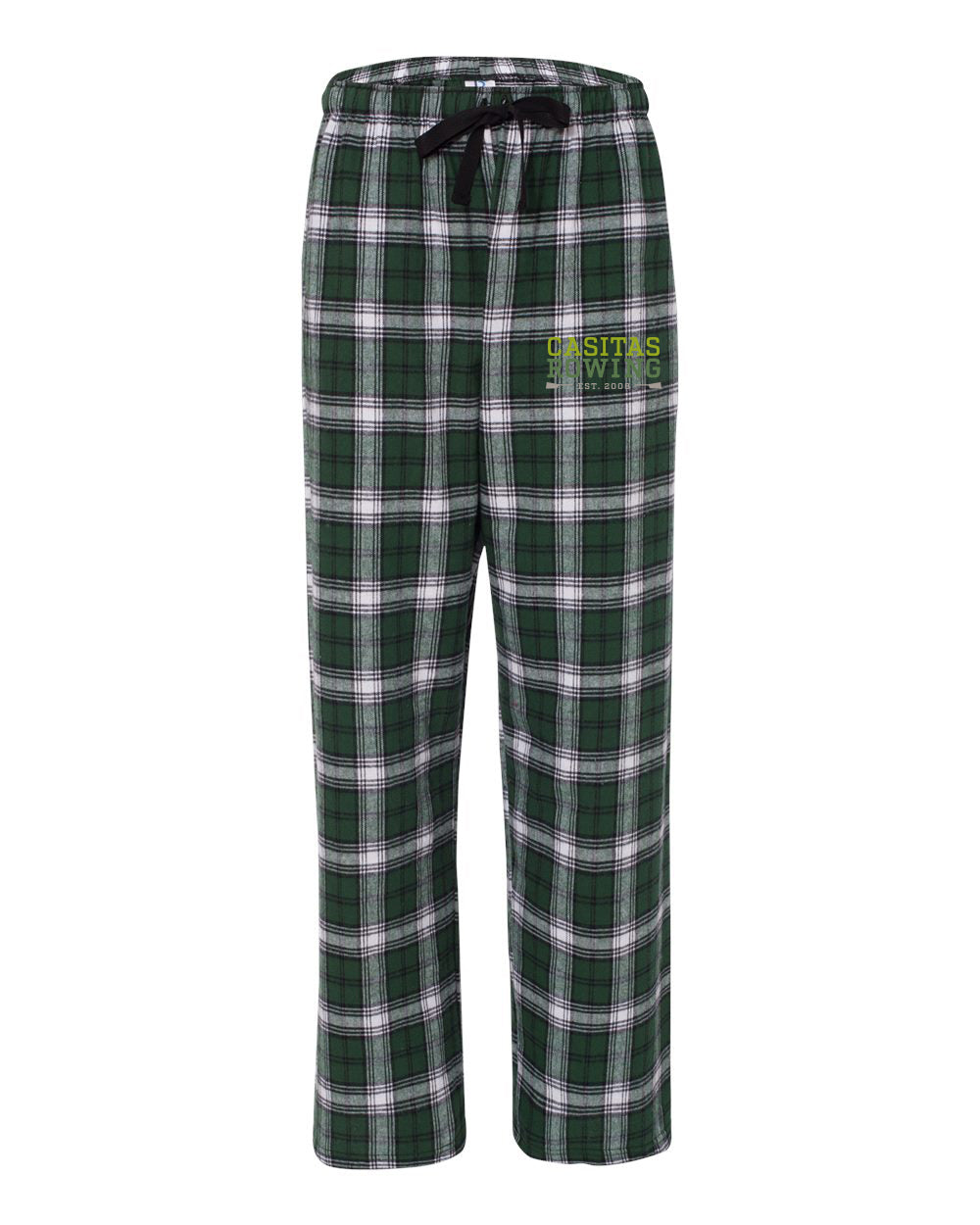 Casitas Rowing Flannel Pants