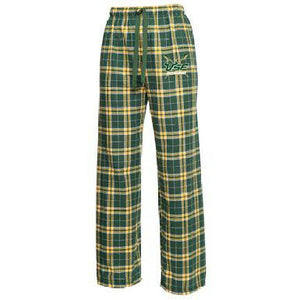 University of Southern Florida Flannel Pants