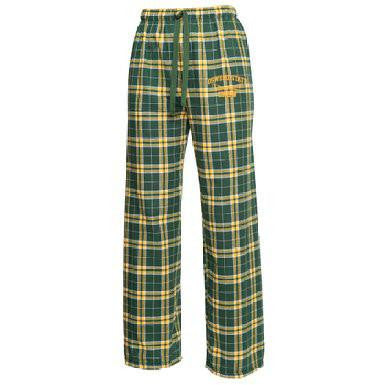 Oswego State Crew Flannel Pants