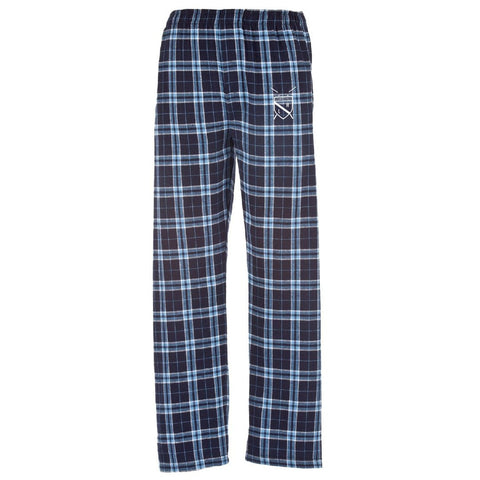 Litchfield Hills Rowing Club Flannel Pants