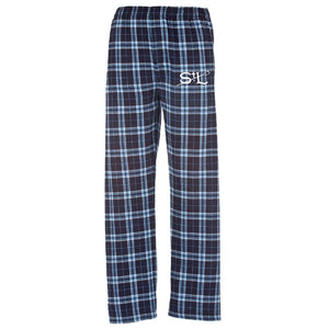 St Louis Rowing Club Flannel Pants