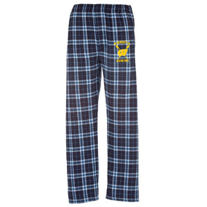 Wyandotte Rowing Flannel Pants