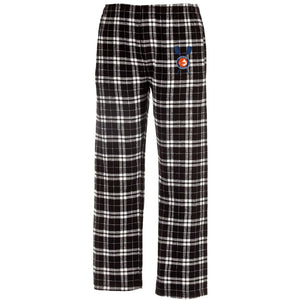 Fox River Rowing Association Flannel Pants