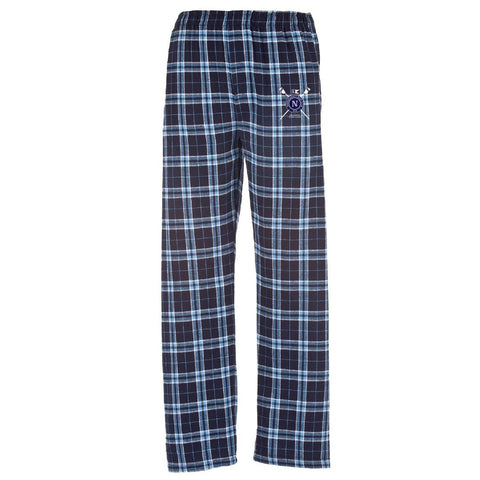Narragansett Boat Club Flannel Pants
