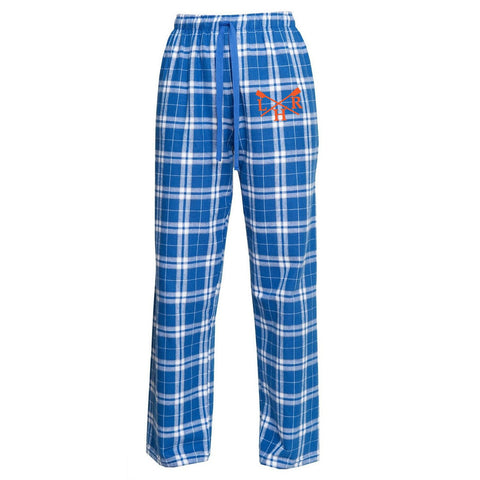 Lake Houston Rowing Flannel Pants