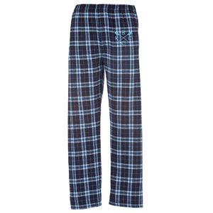 Kansas City Boat Club Flannel Pants
