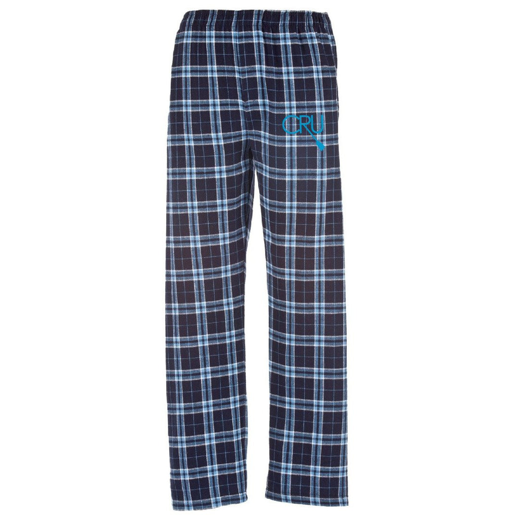 Chicago Rowing Union Flannel Pants