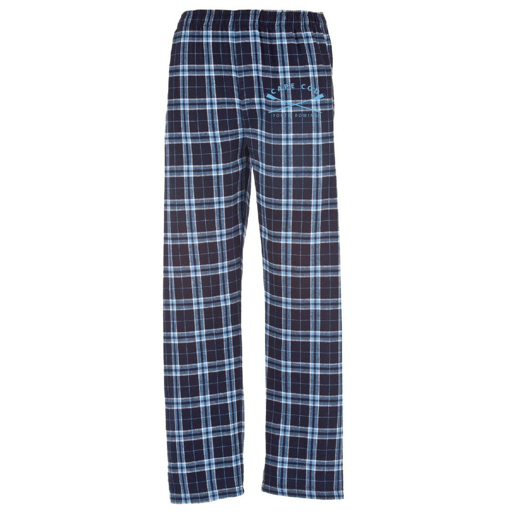 Cape Cod Youth Rowing Flannel Pants
