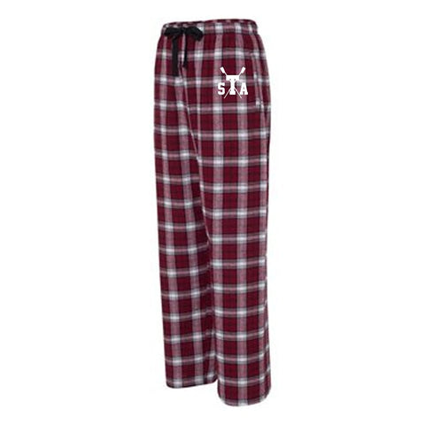 Southgate Crew Flannel Pants