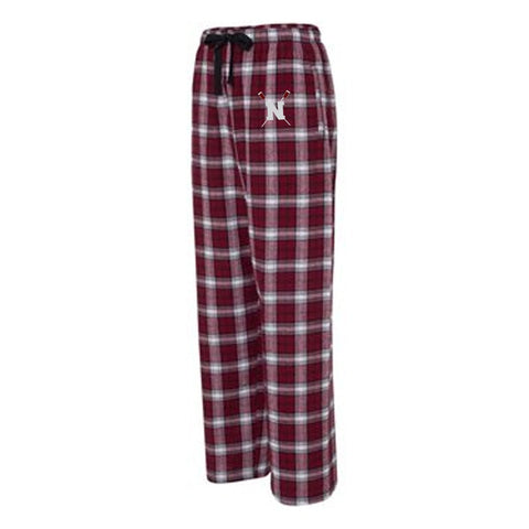 Nutley Crew Flannel Pants