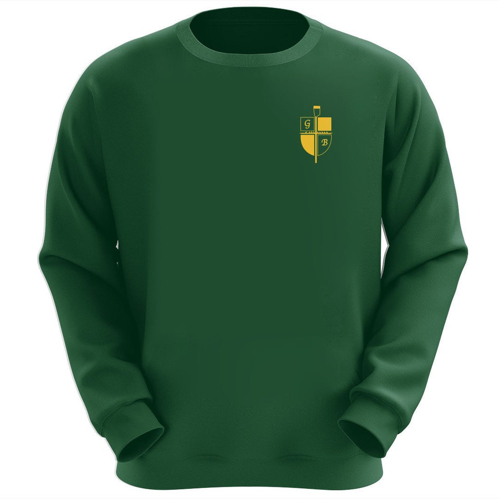 Great Bridge Crew Crewneck Sweatshirt