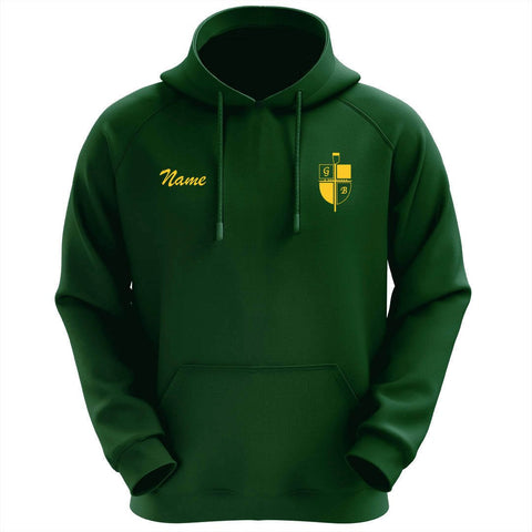 50/50 Hooded Great Bridge Crew Pullover Sweatshirt