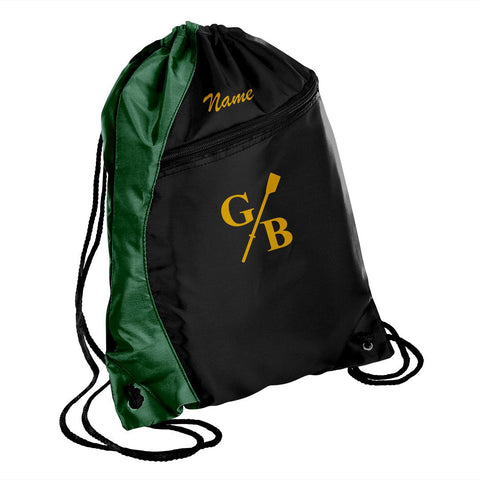 Great Bridge Crew Slouch Packs
