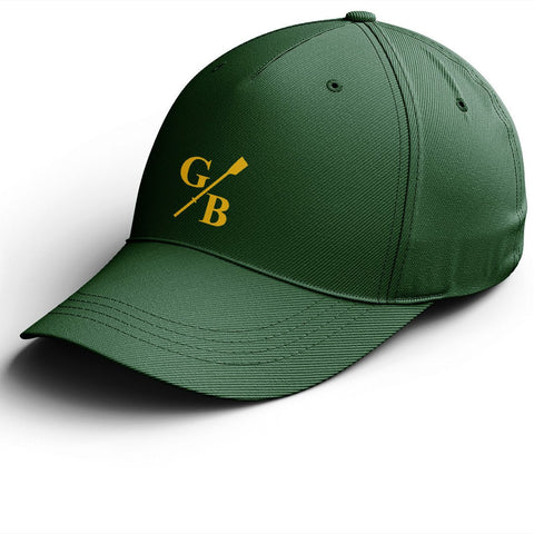 Official Great Bridge Crew Cotton Twill Hat