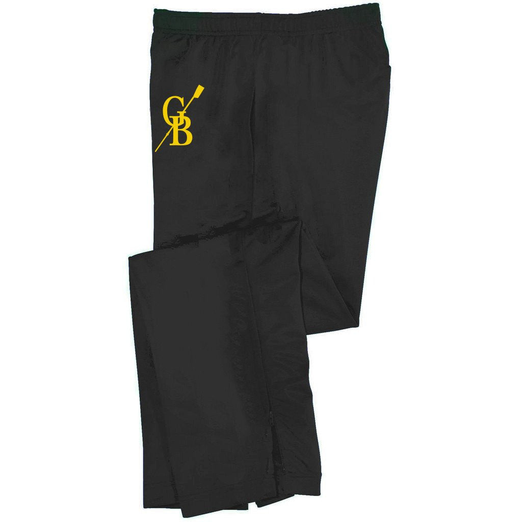 Great Bridge Crew Team Wind Pants