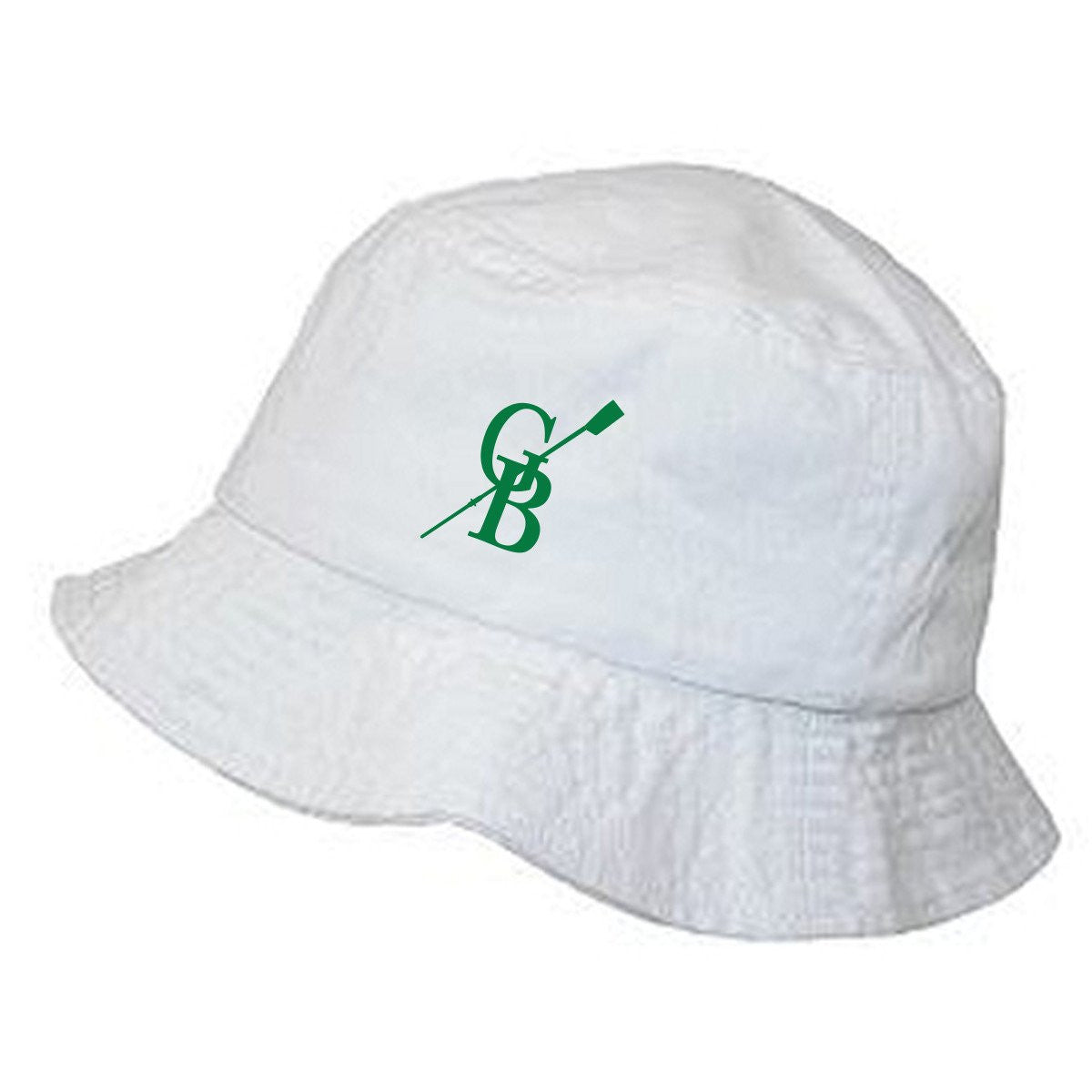 Great Bridge Crew Cotton Bucket Hat