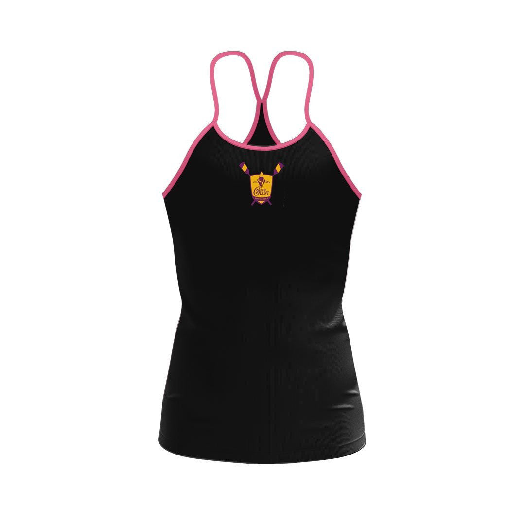 Gentle Giant Rowing Club Women's Sassy Strap Tank