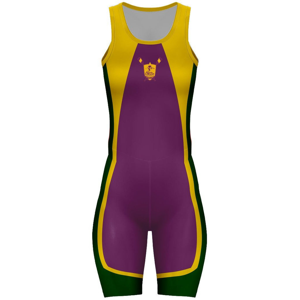 Gentle Giant Rowing Club Women's Unisuit