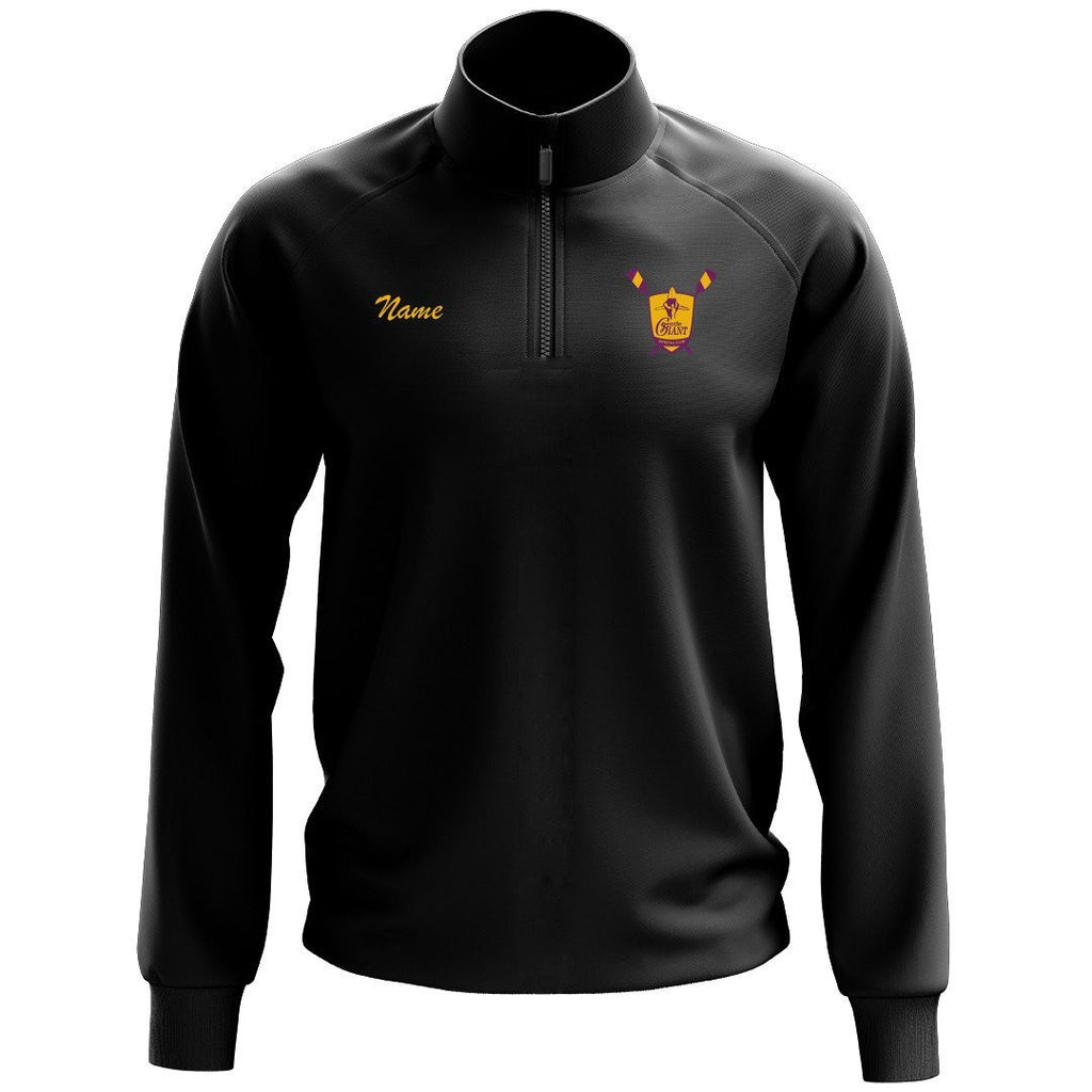 Gentle Giant Rowing Club Mens Performance Pullover