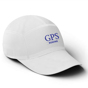 Girls Prep School Crew Team Competition Performance Hat