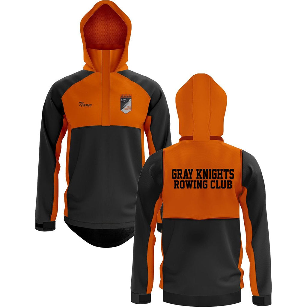 Gray Knights Rowing Club Elite Performance Jacket