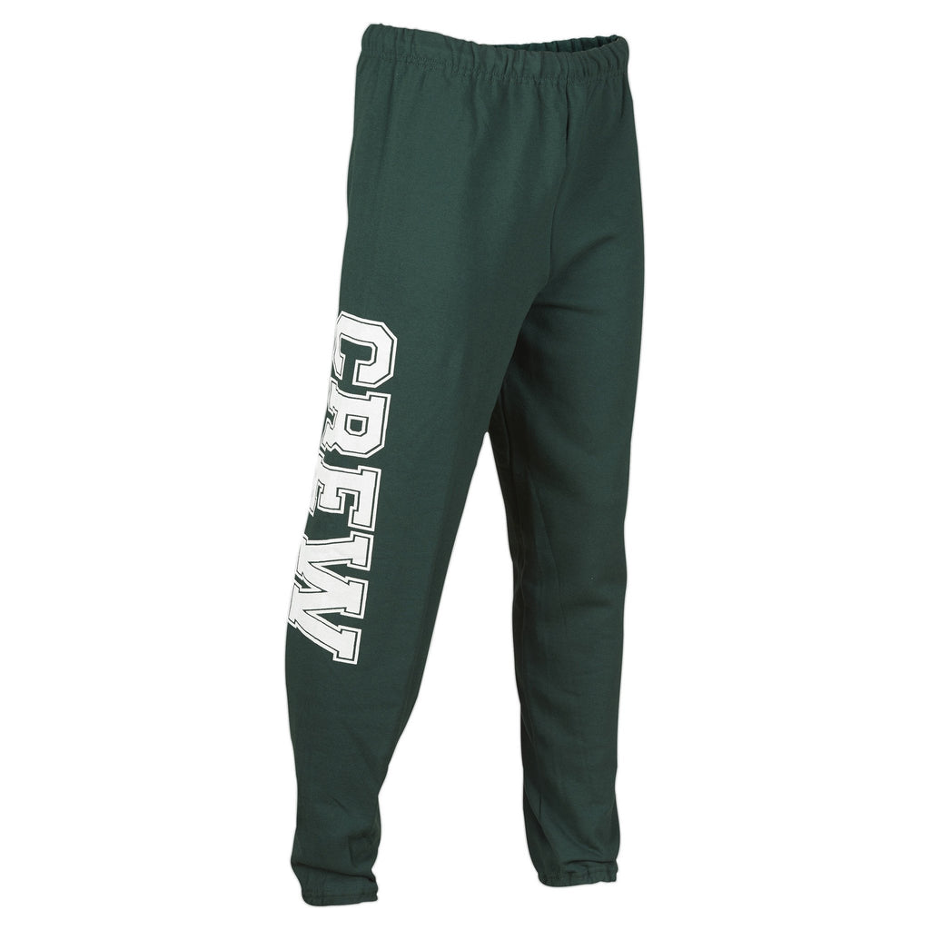 SxS Crew Sweatpants (Green)