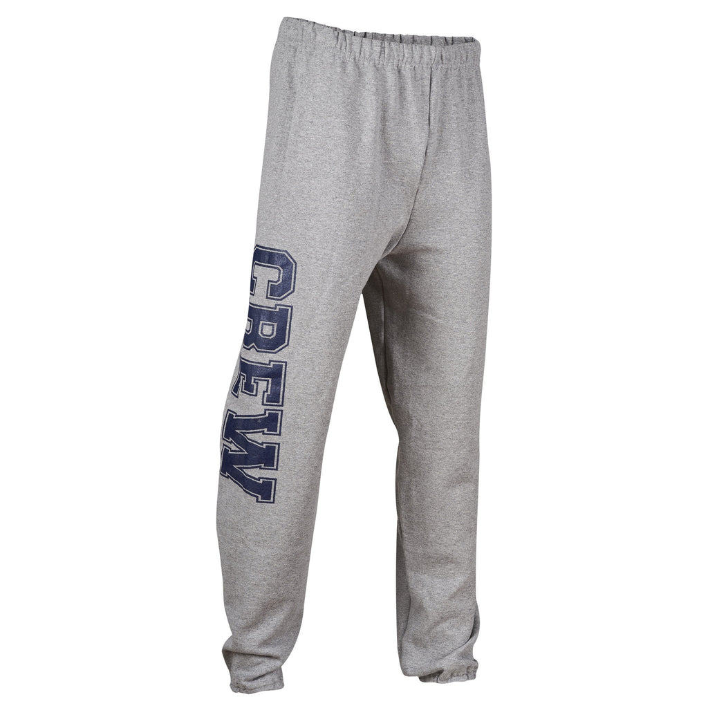 Sew Sporty Crew Sweatpants (Grey)