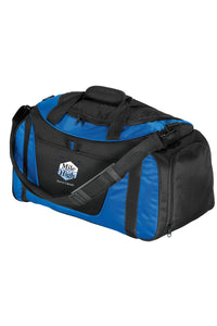 Mile High RC Team Race Day Duffel Bag