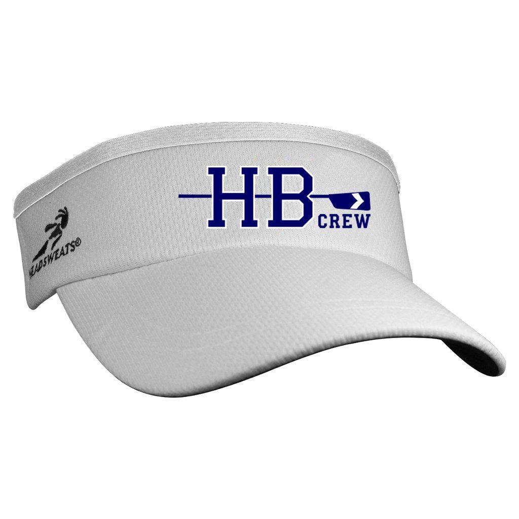 Hollis Brookline Crew Competition Performance Visor