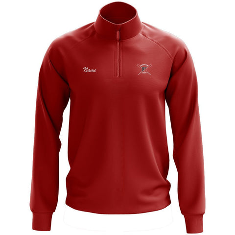 Hingham Crew Mens Performance Sweatshirt