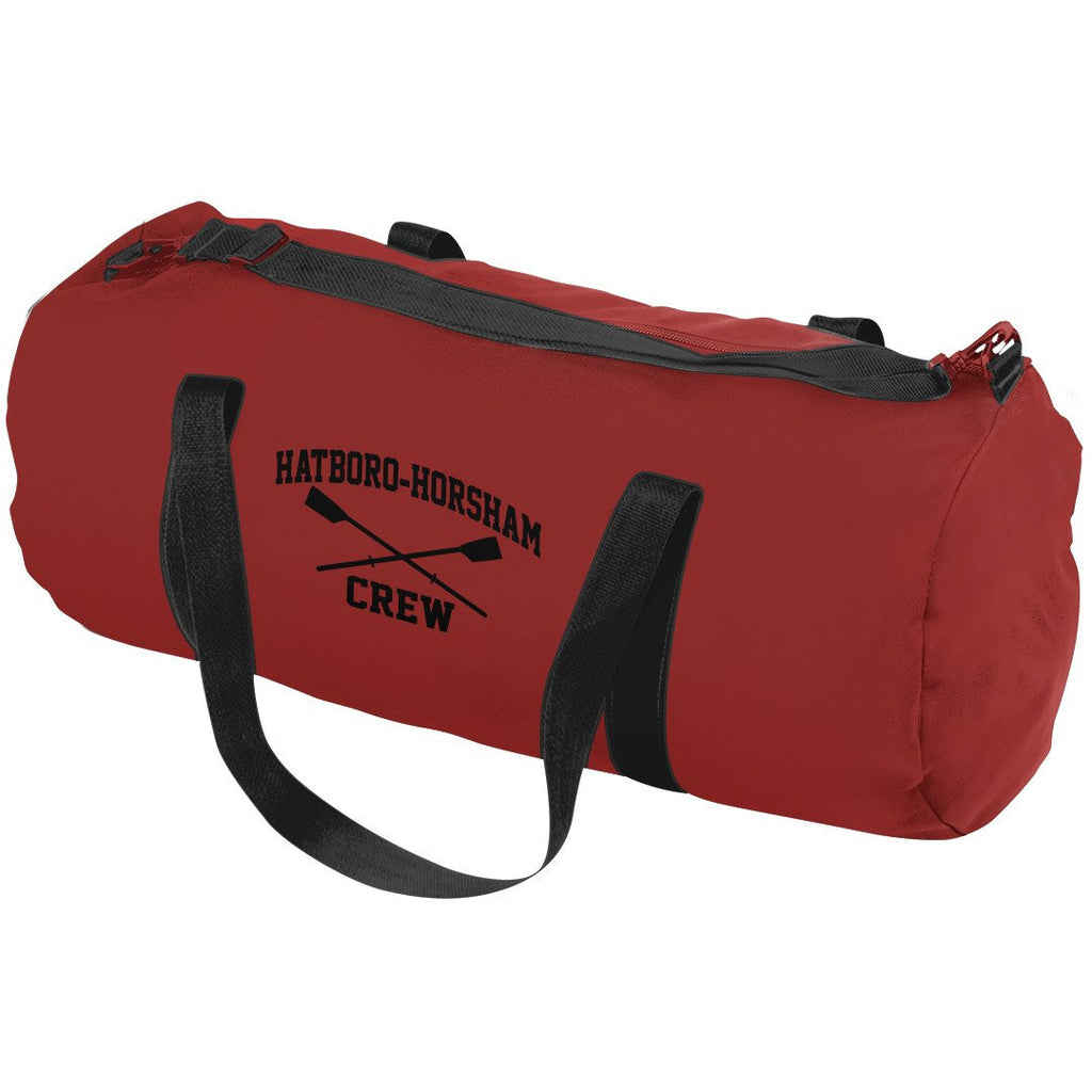 Hatboro Horsham Crew Team Duffel Bag (Medium)
