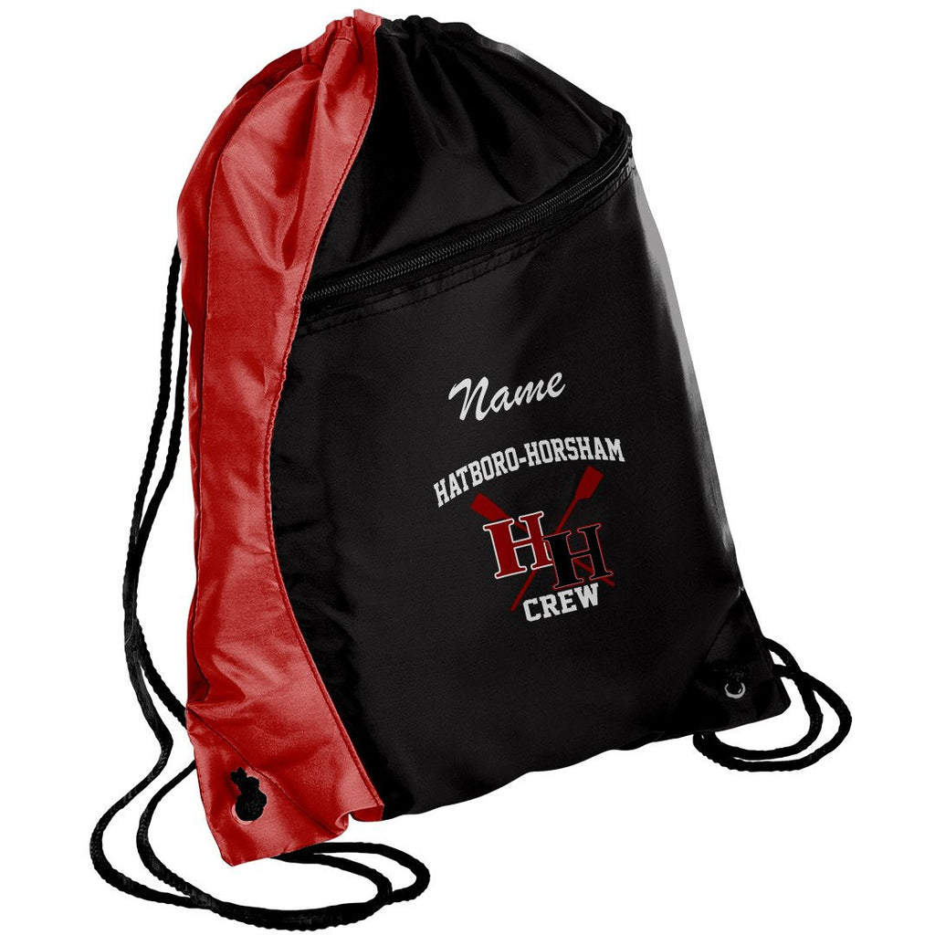 Hatboro Horsham Crew Slouch Packs