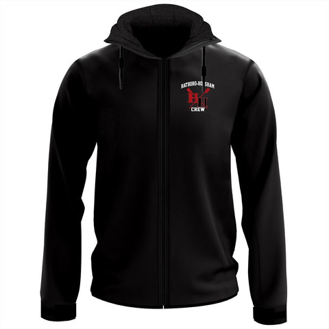 Official Hatboro Horsham Crew Team Spectator Jacket