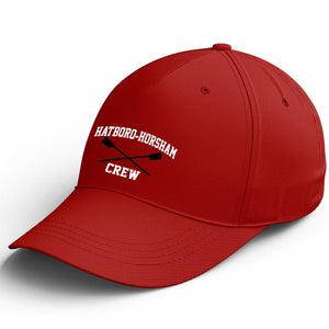 Official Hatboro Horsham Crew Cotton Twill Hat