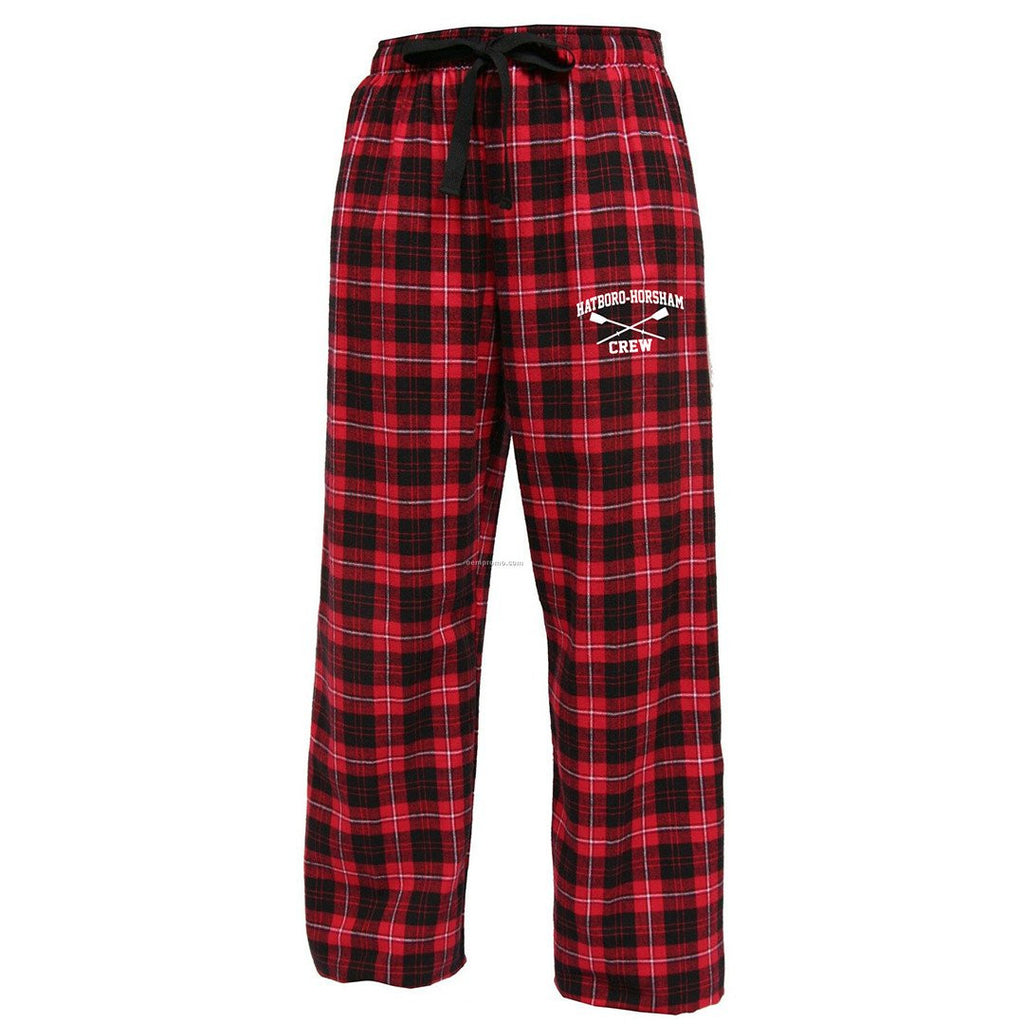 Hatboro Horsham Crew Flannel Pants