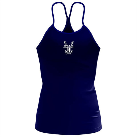 Halifax Rowing Association Women's Sassy Strap Tank