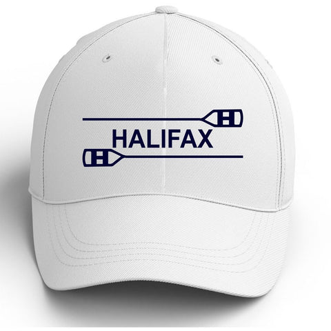 Halifax Rowing Association Cotton Twill Hat