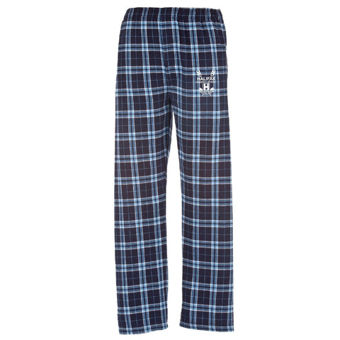 Halifax Rowing Association Flannel Pants