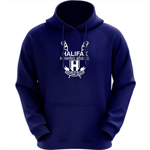 50/50 Hooded Halifax Rowing Association Pullover Sweatshirt