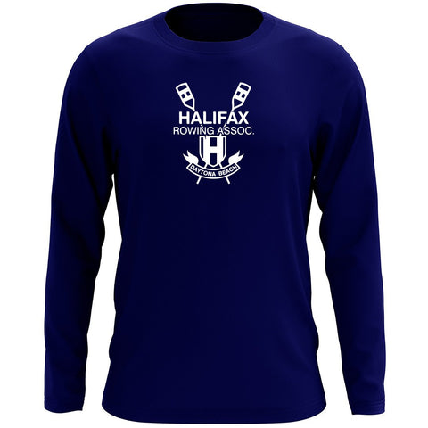 Halifax Rowing Association Drytex Performance T-Shirt