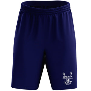 Custom Halifax Rowing Association Mesh Shorts