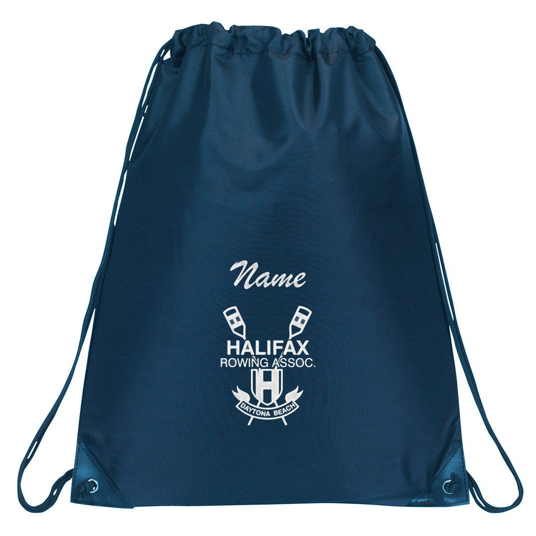 Halifax Rowing Association Slouch Pack