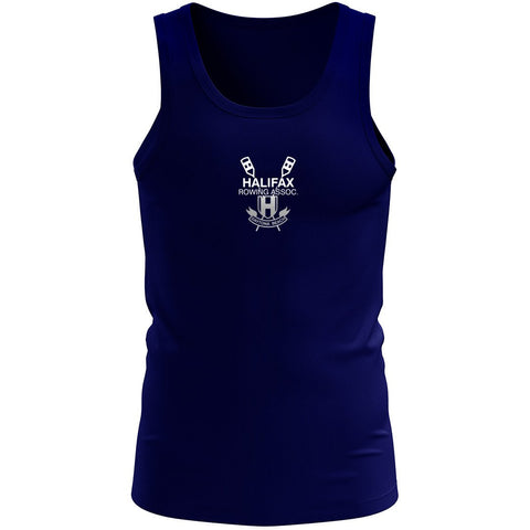 Halifax Rowing Association Men's Traditional Tank