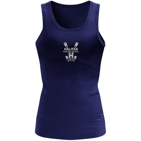 Halifax Rowing Association Women's Traditional Tank
