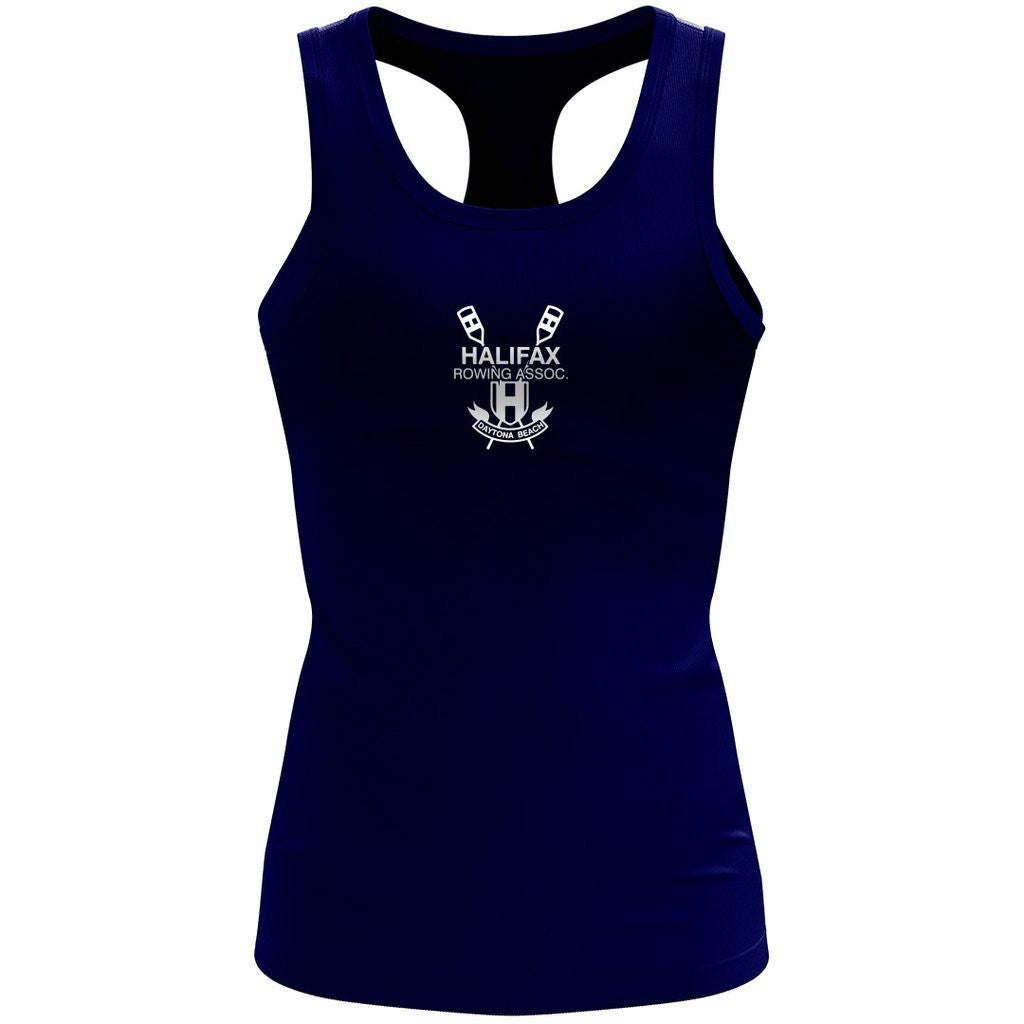 Halifax Rowing Association Women's T-back Tank