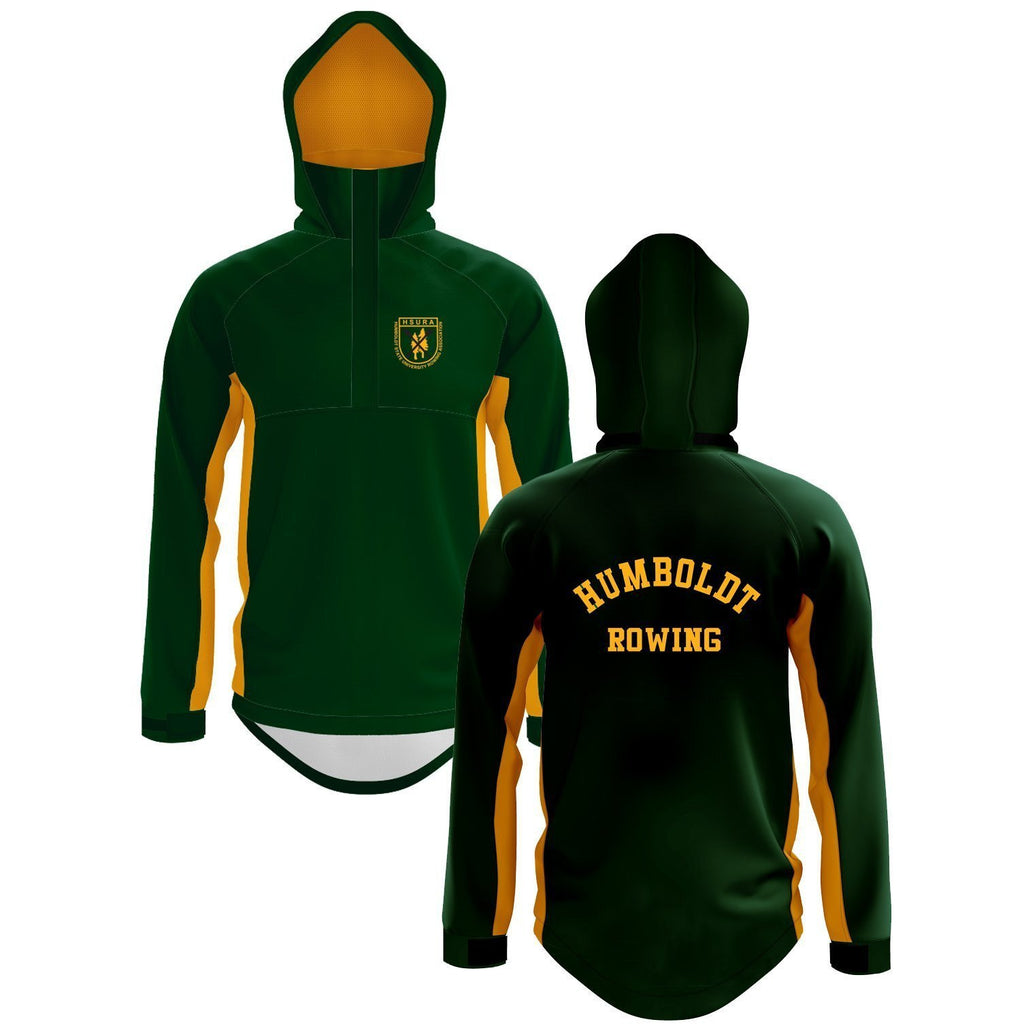 Humboldt State University HydroTex Elite Performance Jacket